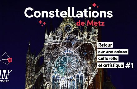constellations de Metz UEM